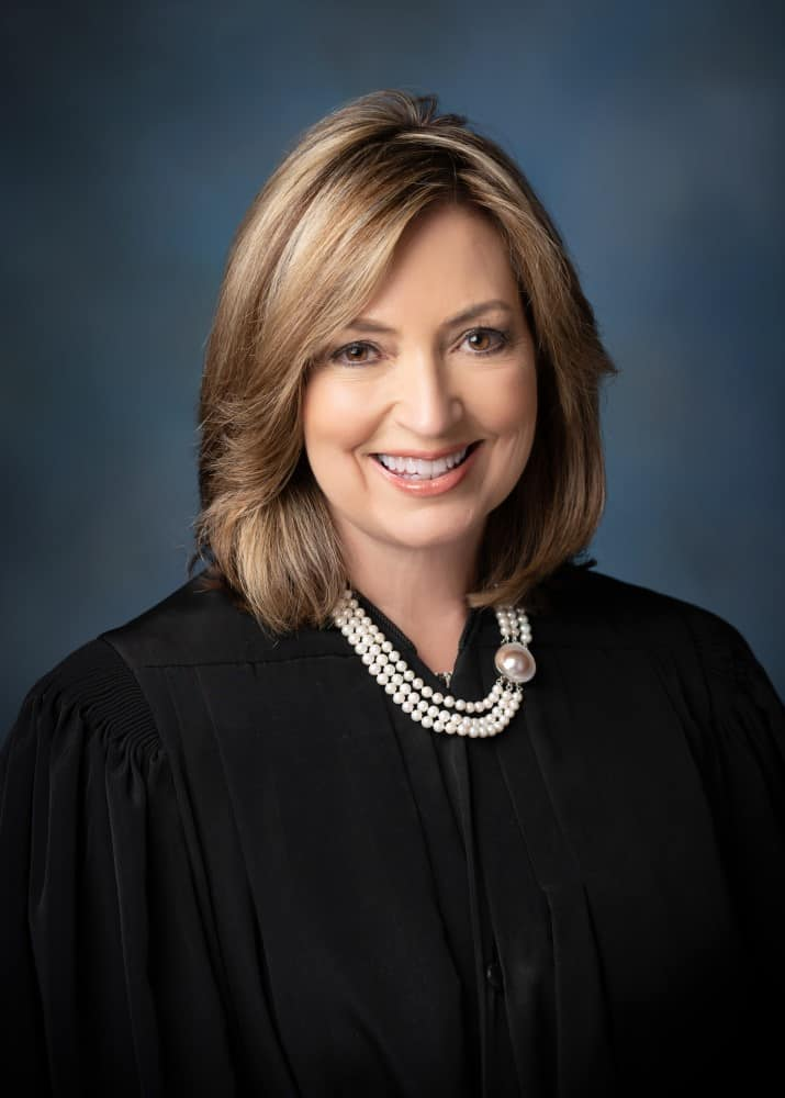 Judge Dawn Amacker