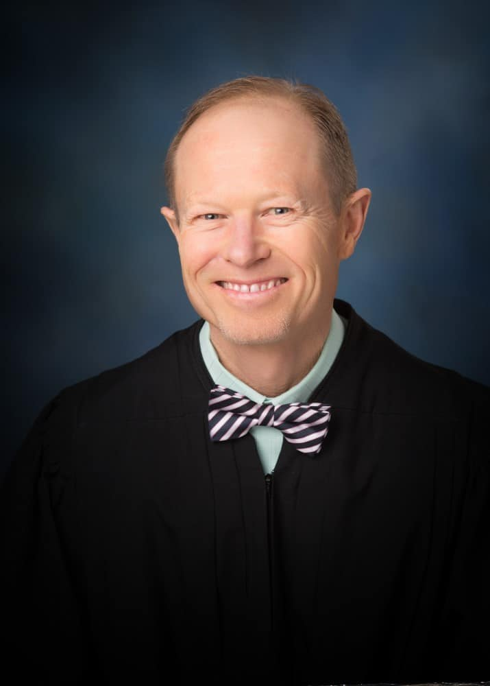 Judge Scott Gardner